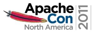 ApacheCON NA 2011