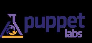 Puppet Labs logo